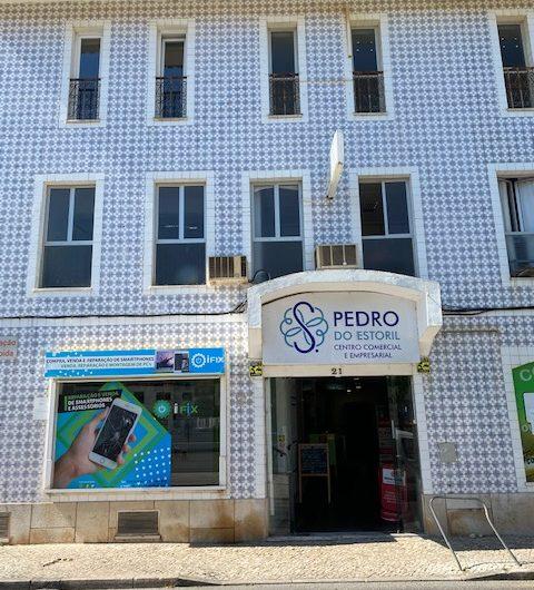 Escritório S. Pedro do Estoril